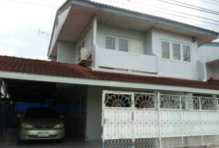 For Sale or Rent 3 Beds House in Lat Phrao, Bangkok, Thailand