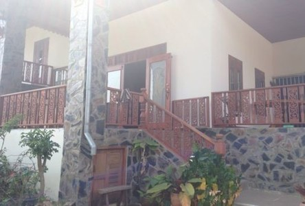 For Sale 3 Beds House in Kap Choeng, Surin, Thailand