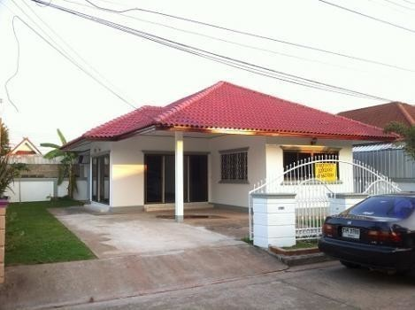 For Sale 2 Beds 一戸建て in Mueang Nong Khai, Nong Khai, Thailand   Ref. TH-ENWBWIZH