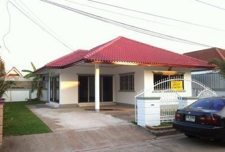 For Sale 2 Beds 一戸建て in Mueang Nong Khai, Nong Khai, Thailand