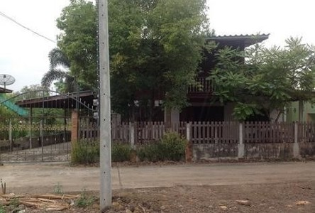 For Sale 3 Beds House in Doem Bang Nang Buat, Suphan Buri, Thailand