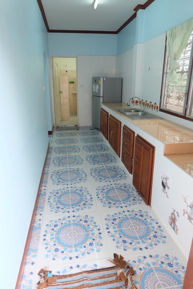 For Rent 2 Beds 一戸建て in Pak Chong, Nakhon Ratchasima, Thailand | Ref. TH-BQNXFESL