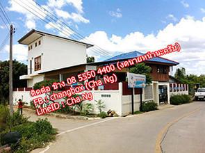 Located in the same area - Muang Nan, Nan