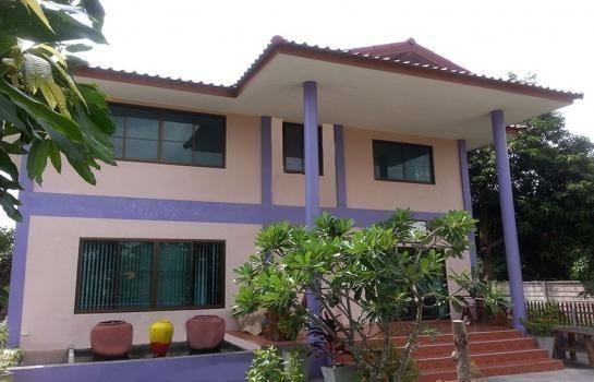 For Sale 4 Beds 一戸建て in Mueang Nakhon Nayok, Nakhon Nayok, Thailand | Ref. TH-EFHWQLEV