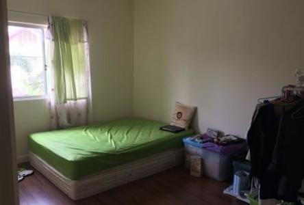 ขาย ทาวน์เฮ้าส์ 3 ห้องนอน เมืองฉะเชิงเทรา ฉะเชิงเทรา