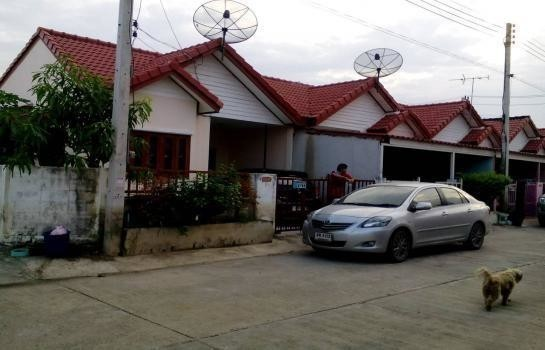 For Sale 2 Beds Townhouse in Bang Pa-in, Phra Nakhon Si Ayutthaya, Thailand | Ref. TH-ZDFZSXHF