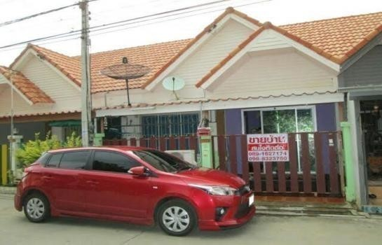For Sale 2 Beds Townhouse in Uthai, Phra Nakhon Si Ayutthaya, Thailand | Ref. TH-CXODQWOI