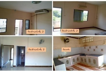For Sale or Rent 2 Beds Townhouse in Hat Yai, Songkhla, Thailand
