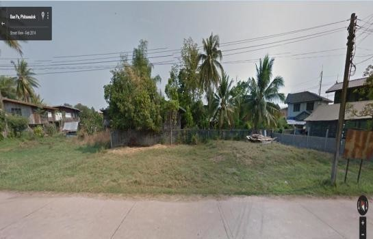 For Sale 2 Beds House in Mueang Phitsanulok, Phitsanulok, Thailand   Ref. TH-GNWXOUJQ