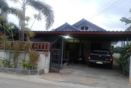 For Sale 3 Beds House in Phachi, Phra Nakhon Si Ayutthaya, Thailand