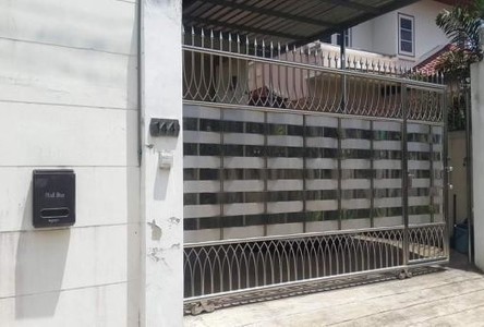For Sale 3 Beds 一戸建て in Don Mueang, Bangkok, Thailand