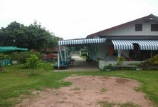 For Sale 4 Beds 一戸建て in Benchalak, Sisaket, Thailand