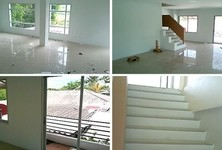 For Sale 2 Beds Townhouse in Bueng Kum, Bangkok, Thailand