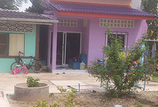 For Rent 2 Beds House in Mueang Surat Thani, Surat Thani, Thailand