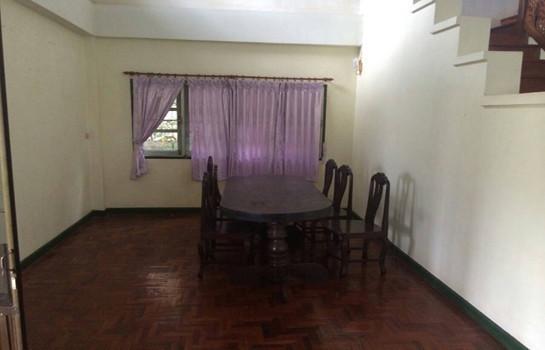 ให้เช่า บ้านเดี่ยว 3 ห้องนอน เมืองเชียงราย เชียงราย | Ref. TH-CSEQSOAS