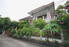 Продажа: Дом с 4 спальнями в районе Bang Kapi, Bangkok, Таиланд