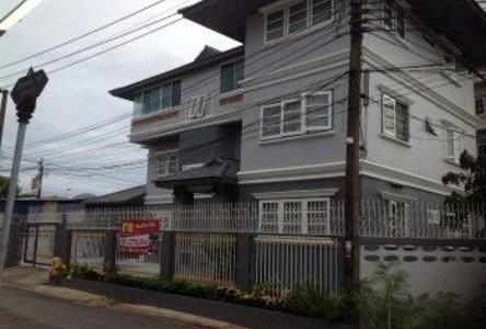 ขาย บ้านเดี่ยว 7 ห้องนอน บางขุนเทียน กรุงเทพฯ