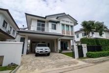 Продажа или аренда: Дом с 3 спальнями в районе Thung Khru, Bangkok, Таиланд