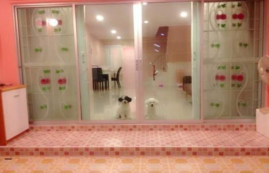For Sale 2 Beds House in Bang Bo, Samut Prakan, Thailand   Ref. TH-XHRXUUEP