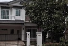 For Rent 3 Beds 一戸建て in Saphan Sung, Bangkok, Thailand