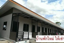 For Rent 1 Bed House in Mueang Suphanburi, Suphan Buri, Thailand