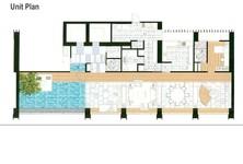 Продажа: Кондо с 4 спальнями возле станции BTS Chong Nonsi, Бангкок, Таиланд