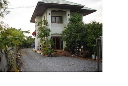 For Sale 4 Beds House in Nakhon Chai Si, Nakhon Pathom, Thailand