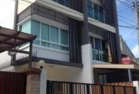 For Sale 4 Beds House in Wang Thonglang, Bangkok, Thailand