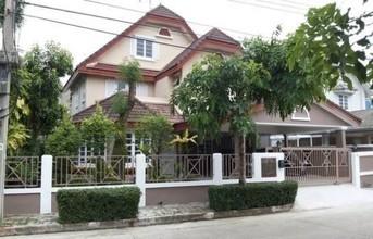 Located in the same area - Saphan Sung, Bangkok
