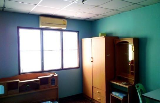 ให้เช่า ทาวน์เฮ้าส์ 1 ห้องนอน เมืองราชบุรี ราชบุรี | Ref. TH-CFIOPEUW