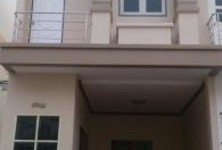For Sale or Rent 2 Beds Townhouse in Si Racha, Chonburi, Thailand