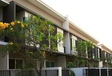 For Rent 2 Beds タウンハウス in Bang Khun Thian, Bangkok, Thailand