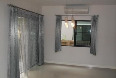 For Rent 3 Beds House in Khlong Sam Wa, Bangkok, Thailand