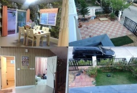 For Sale 3 Beds 一戸建て in Mueang Samut Sakhon, Samut Sakhon, Thailand