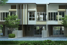 For Rent 3 Beds タウンハウス in Mueang Nonthaburi, Nonthaburi, Thailand