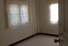 For Rent 2 Beds House in Taling Chan, Bangkok, Thailand