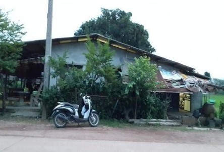 For Sale 2 Beds House in Mueang Phitsanulok, Phitsanulok, Thailand