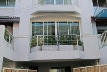 For Sale 4 Beds Townhouse in Lak Si, Bangkok, Thailand
