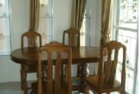For Sale or Rent 2 Beds 一戸建て in Si Mahosot, Prachin Buri, Thailand