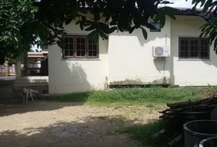For Sale 2 Beds House in Mueang Tak, Tak, Thailand