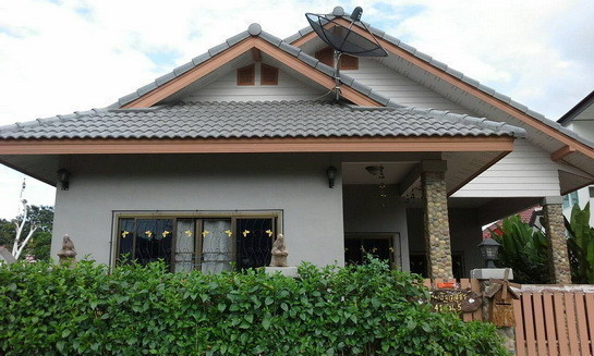 For Sale 2 Beds 一戸建て in Mae Sai, Chiang Rai, Thailand | Ref. TH-IPCHKQGE