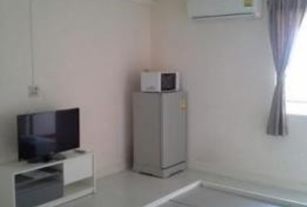 For Rent 1 Bed Townhouse in Bang Khen, Bangkok, Thailand