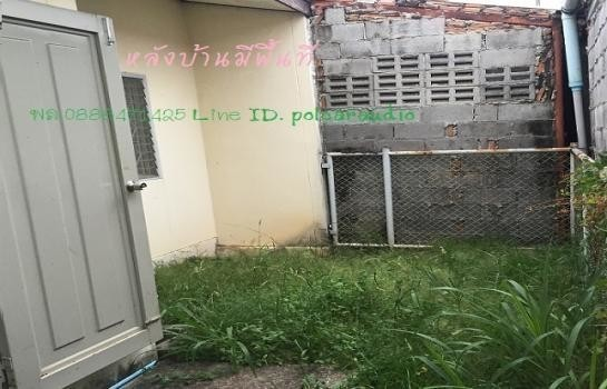 For Sale 1 Bed Townhouse in Mueang Rayong, Rayong, Thailand | Ref. TH-VZEJORET