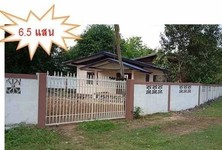 For Sale 2 Beds 一戸建て in Mueang Lampang, Lampang, Thailand