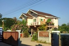 For Sale 3 Beds 一戸建て in Mueang Uttaradit, Uttaradit, Thailand