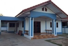 For Sale 3 Beds House in Mueang Roi Et, Roi Et, Thailand