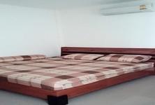 ให้เช่า ทาวน์เฮ้าส์ 2 ห้องนอน บ้านบึง ชลบุรี