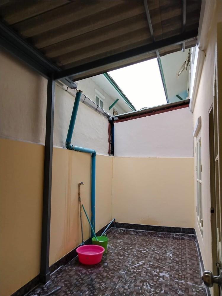 ขาย หรือ เช่า ทาวน์เฮ้าส์ 3 ห้องนอน คลองหลวง ปทุมธานี | Ref. TH-KSRBCEVW
