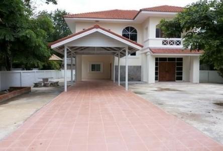 For Sale or Rent 3 Beds 一戸建て in Mueang Samut Sakhon, Samut Sakhon, Thailand