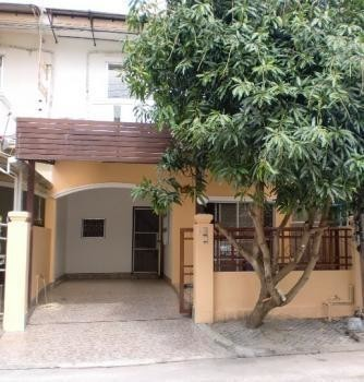 For Sale 3 Beds Townhouse in Mueang Songkhla, Songkhla, Thailand | Ref. TH-DBKMYRJU